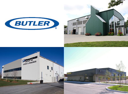 The Butler® Difference