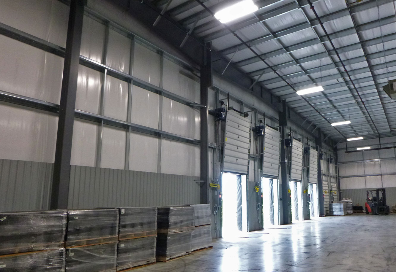 North West Rubber – Design Build Addition Project Picture