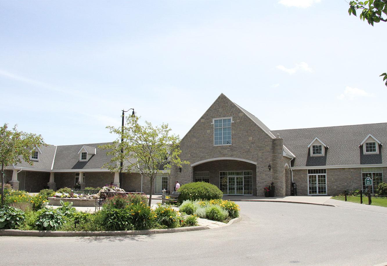 Brantford Golf Country Club
