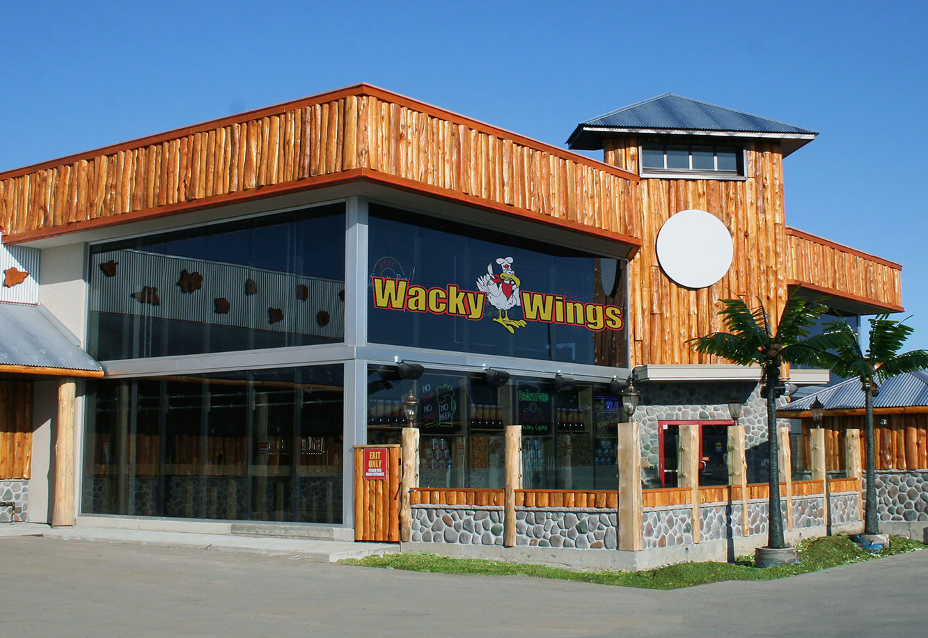 Gametime (Formerly Wacky Wings)