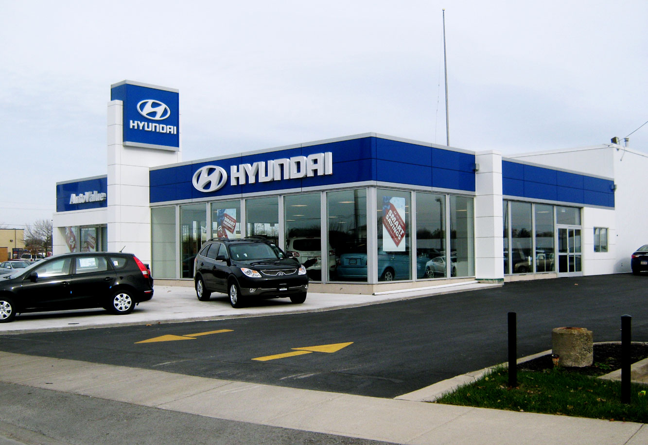 Autovalue Hyundai Project Picture