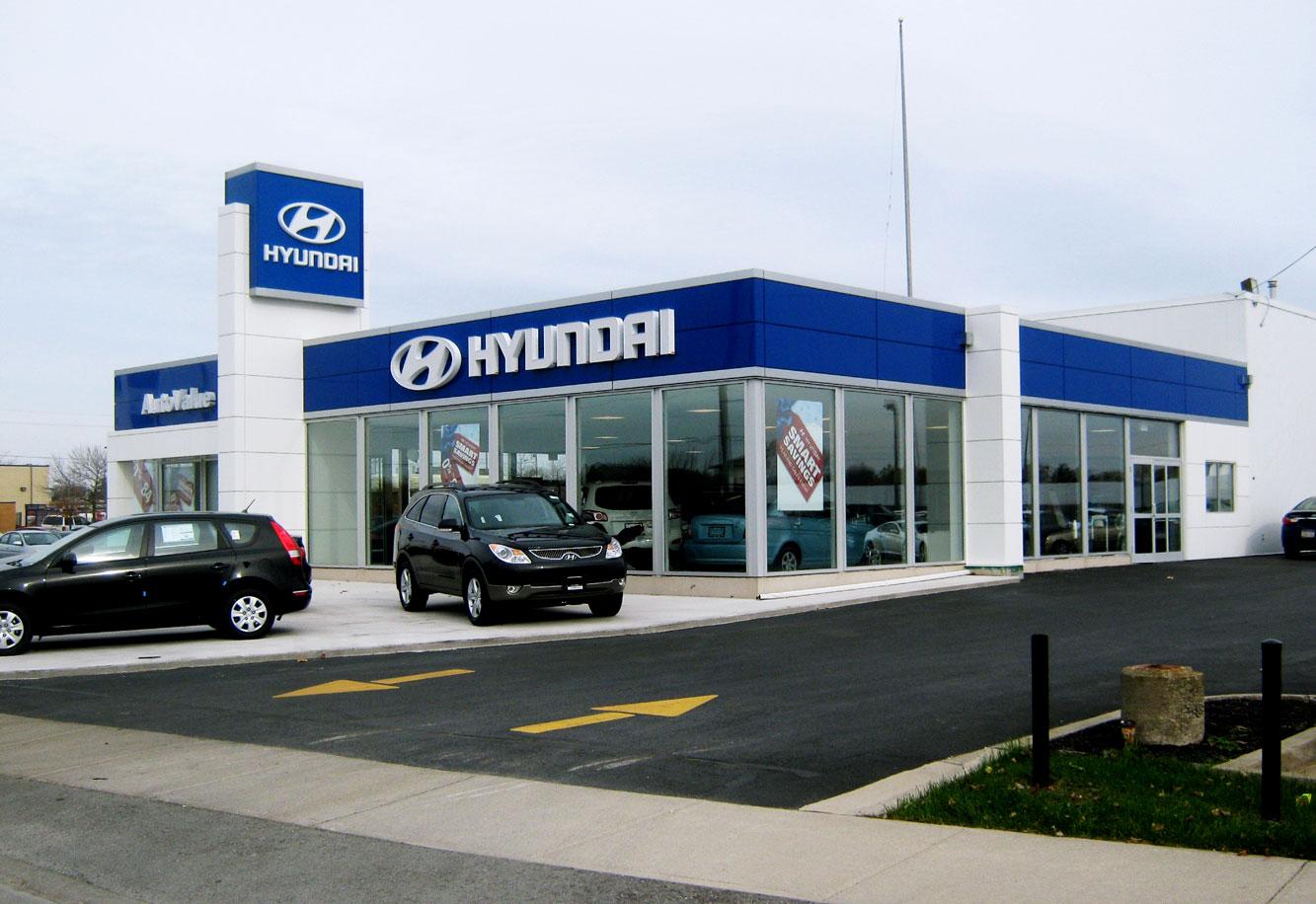Autovalue Hyundai Project Picture