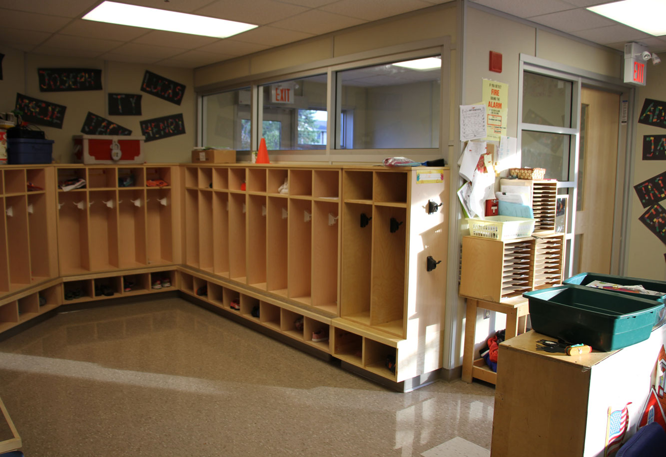 Our Lady Of Providence Catholic School Project Picture