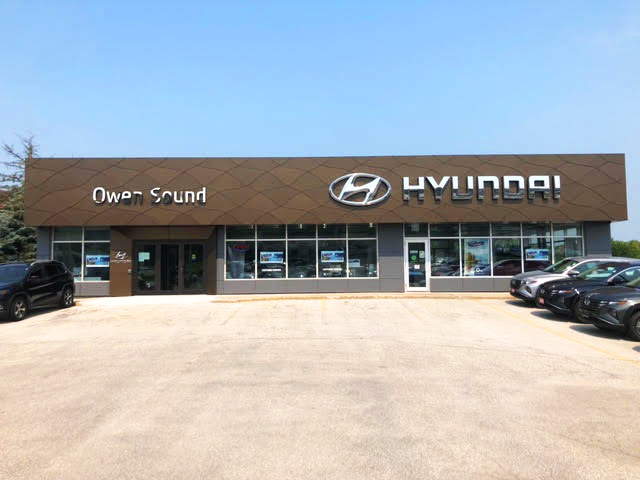Owen Sound Hyundai