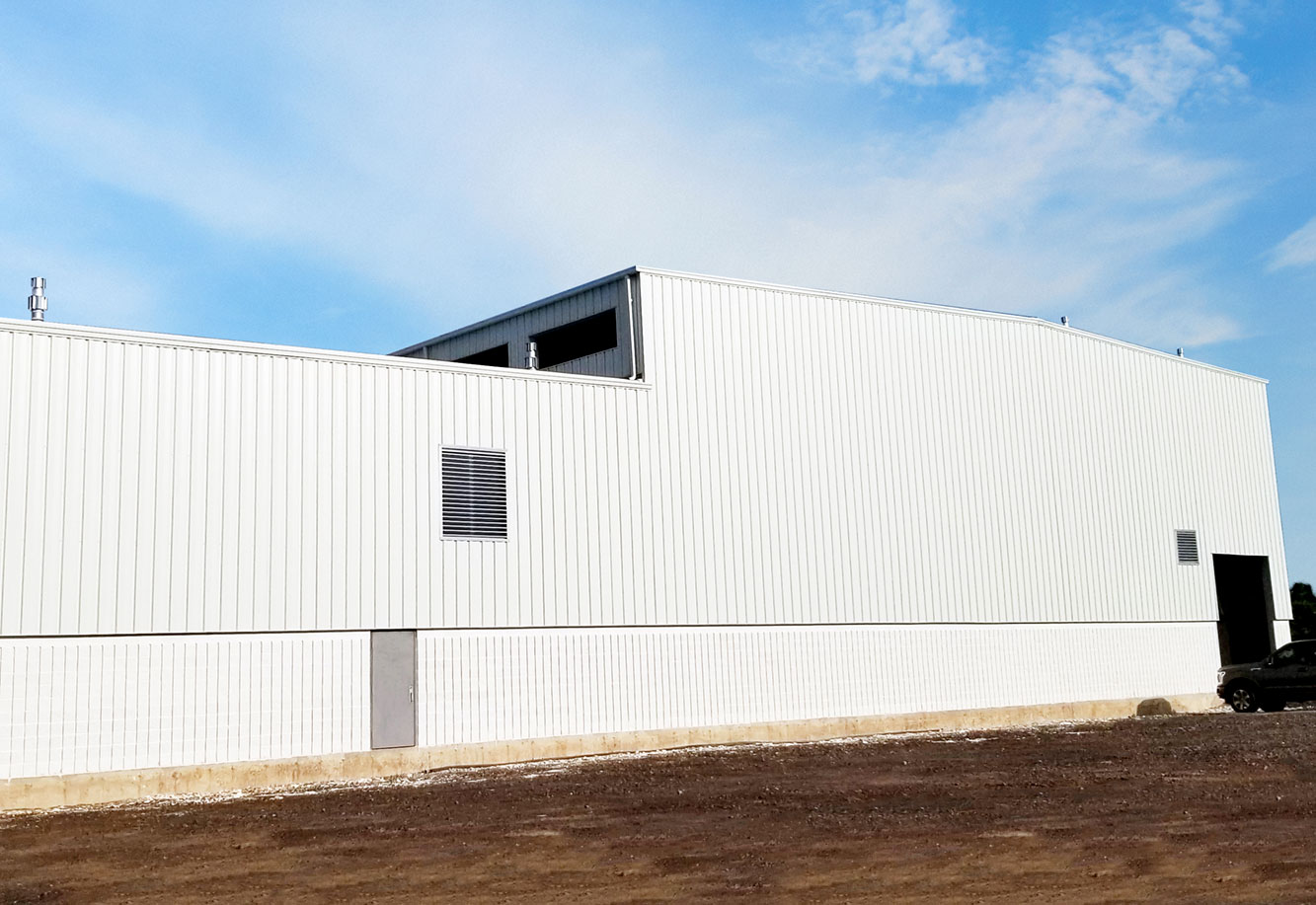 Dorken Systems Inc Project Picture