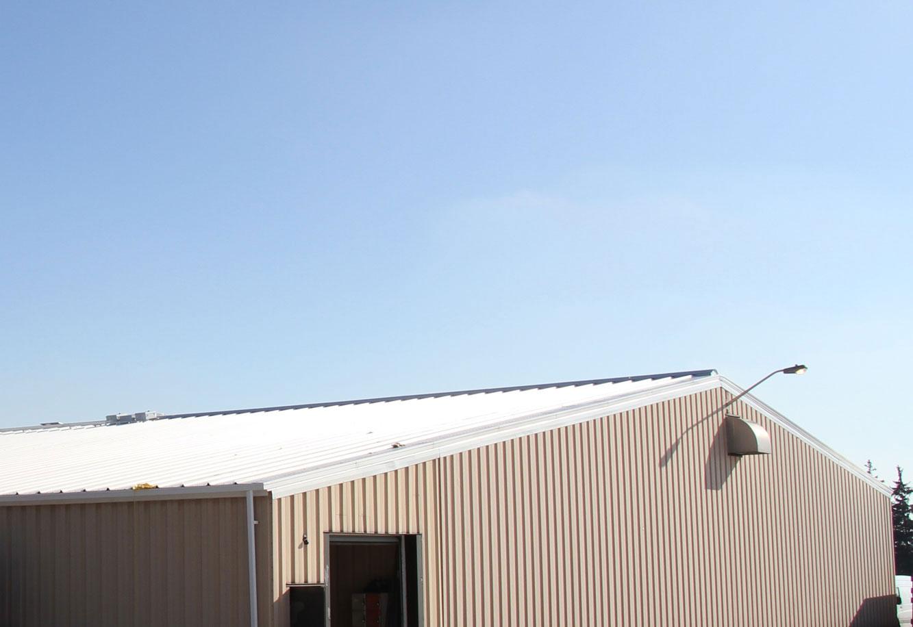 South Dumfries Community Centre